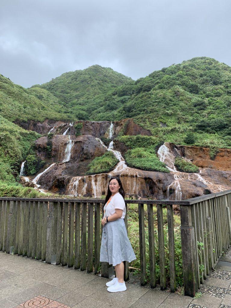Taipei Tawan itinerary