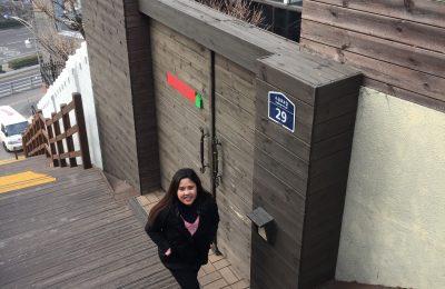 Heo Joon-Jae's House