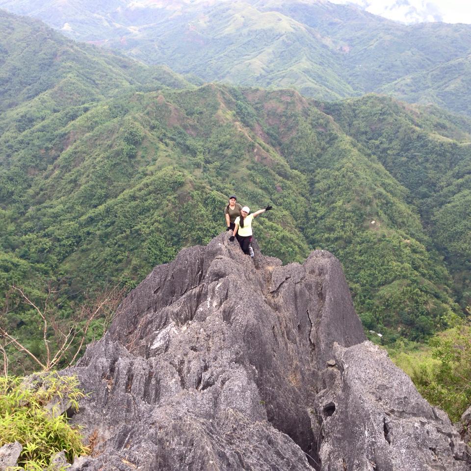 day hike in rizal