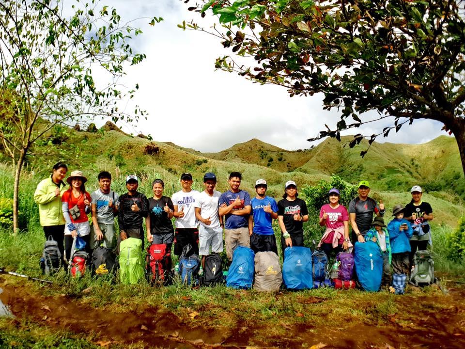 Cavite Mountaineering Club