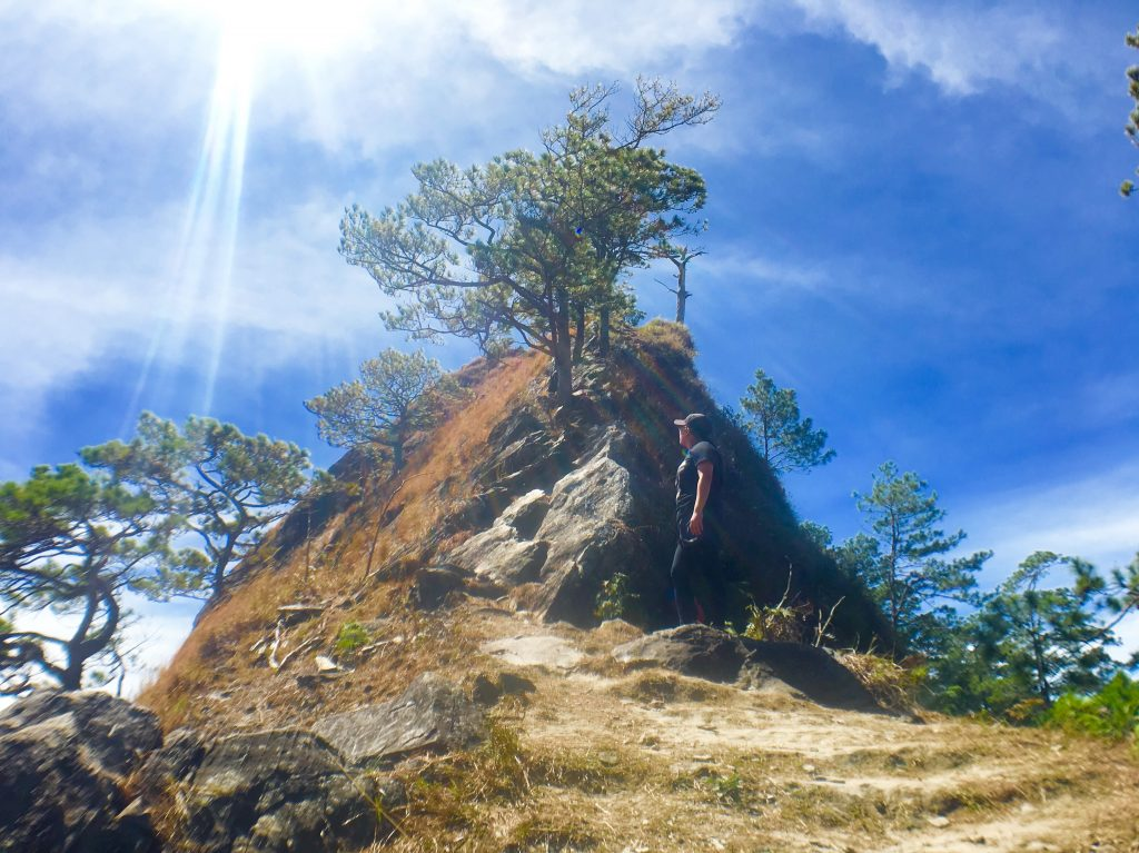 Mt. Pigingan dayhike