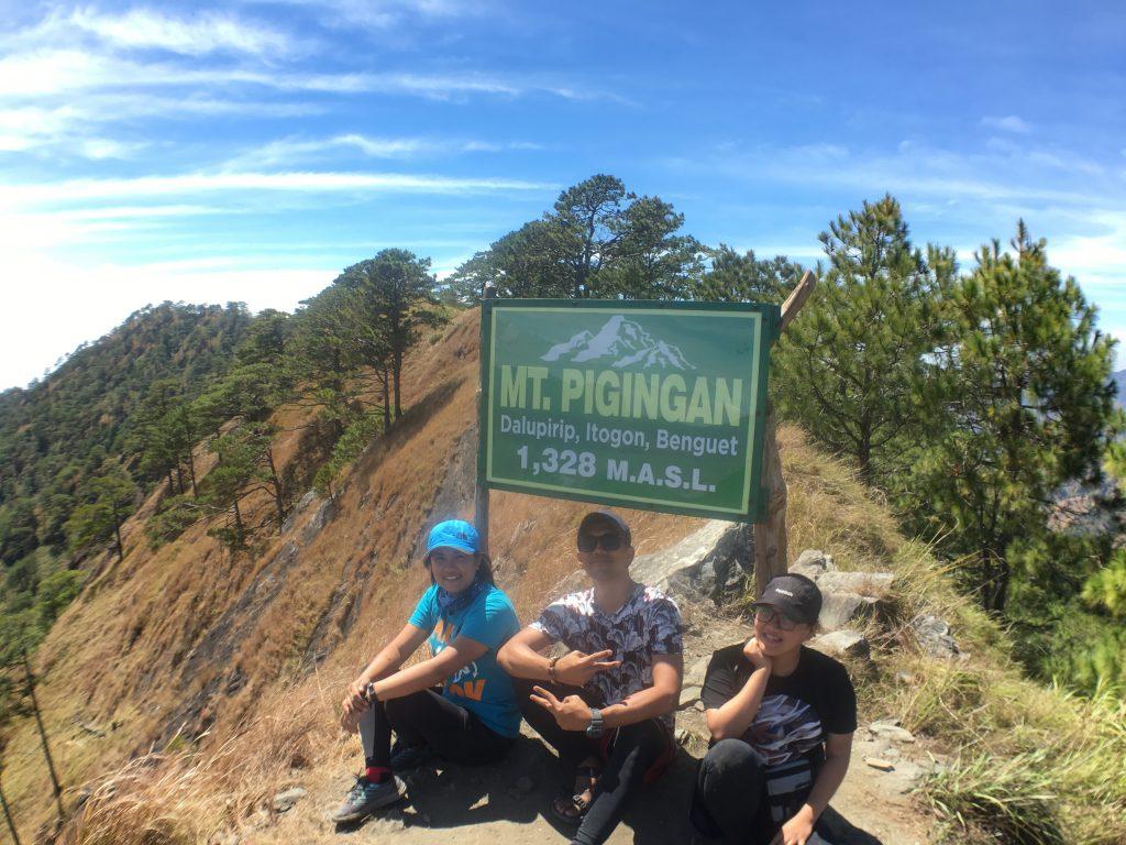 Mt. Pigingan