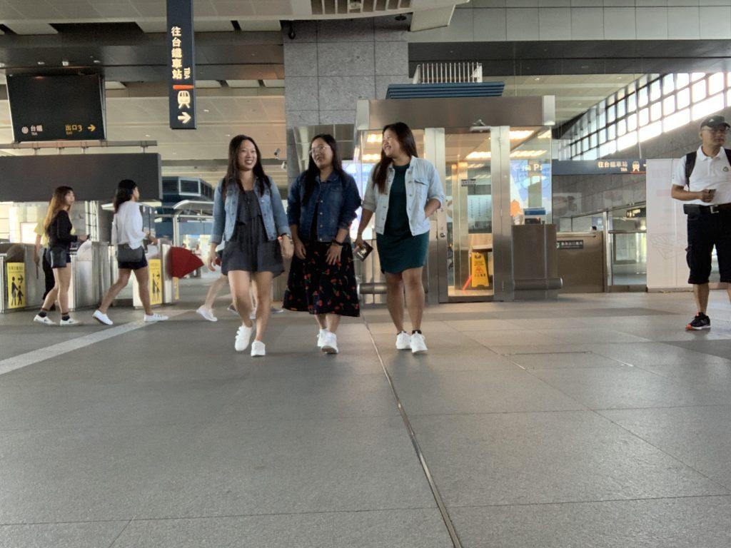 Taiwan Budget itinerary