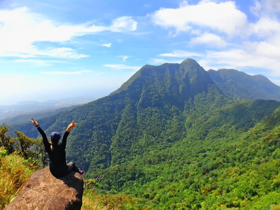 Mt. Mariveles