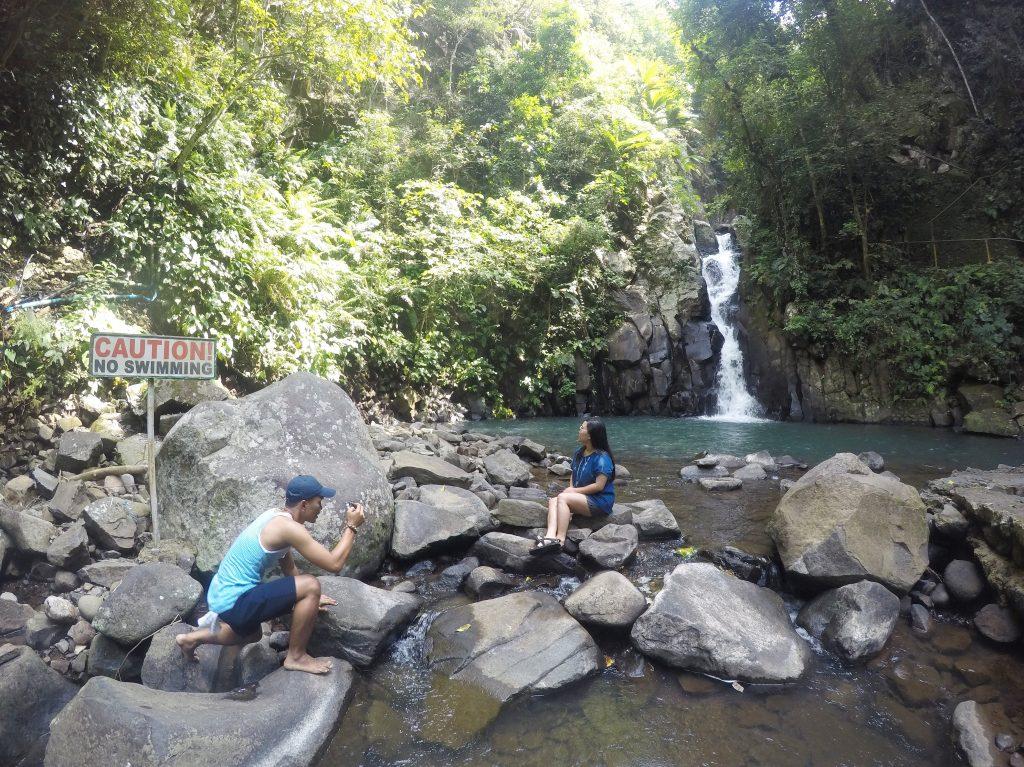 mambukal waterfalls