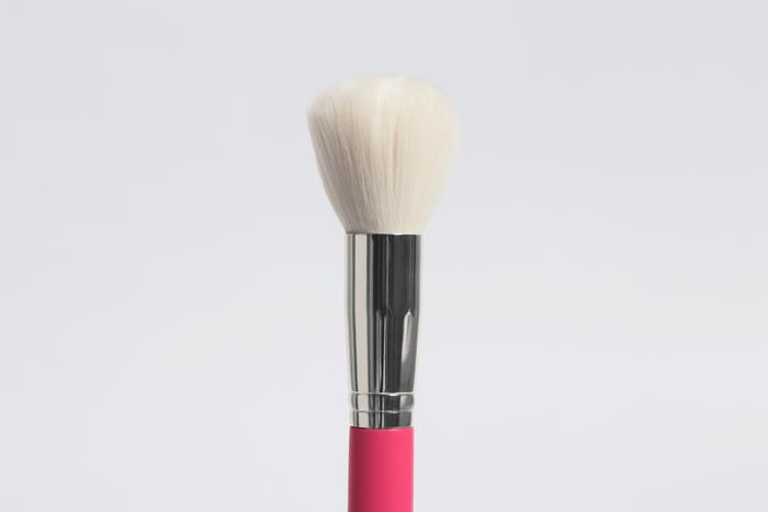 Vice Cosmetics Brushes Review
