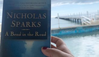 A Bend in the Road by Nicholas Sparks | Book Review