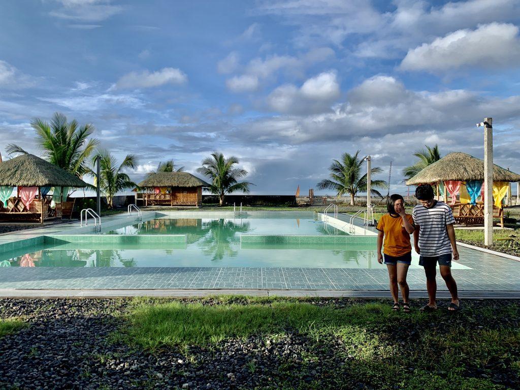 Sunny Shore's Resort calbayog