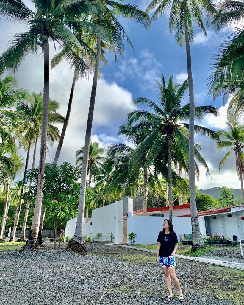 Sunny Shore's Resort in Calbayog