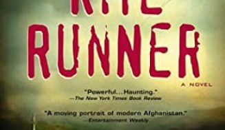 The Kite Runner by Khaled Hosseini -Book Review