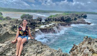 Canhugas Nature Park – Hernani Eastern, Samar