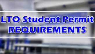 How To Get an LTO Student Permit 2021