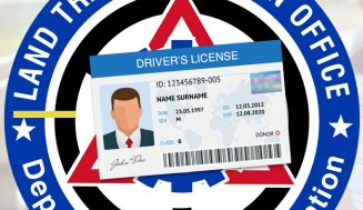 How to Get a Non-Professional Driver's License in the Philippines 2021