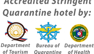 List of DOH-BOQ-Accredited QUARANTINE HOTELS in the Philippines – August 2021