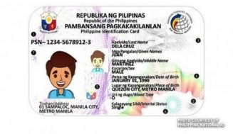 PHILSYS ID | Philippine National ID – National ID GUIDE